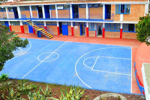 Primaria Colegio Ciudad de Mexico Colegio Carlo Tancredi