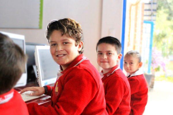 Computacion Colegio Carlo Tancredi