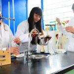 Robotica quimica Colegio carlo tancredi CIudad de Mexico